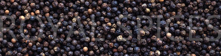 Pinhead-1mm Brazil Black Pepper Specifications